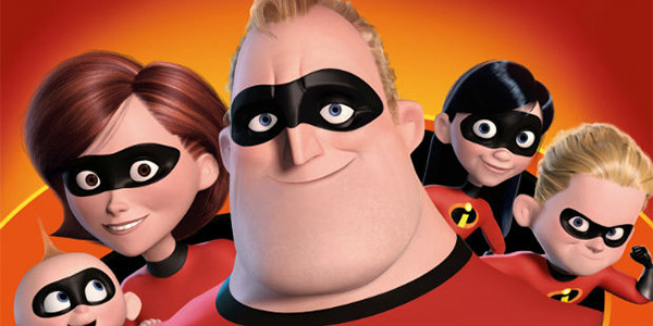 Come See The Incredibles 2 With Us!